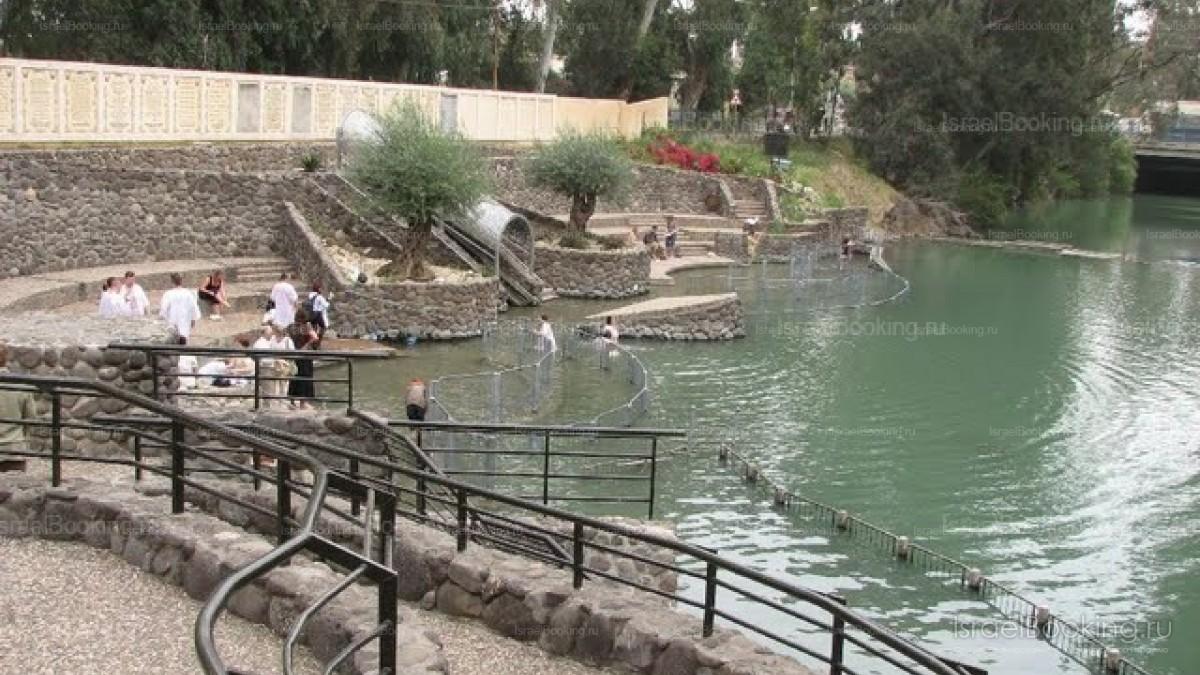 Christian Galilee, Nazareth
