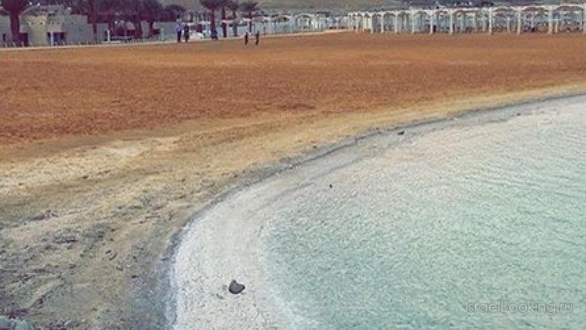 Jericho - Dead sea