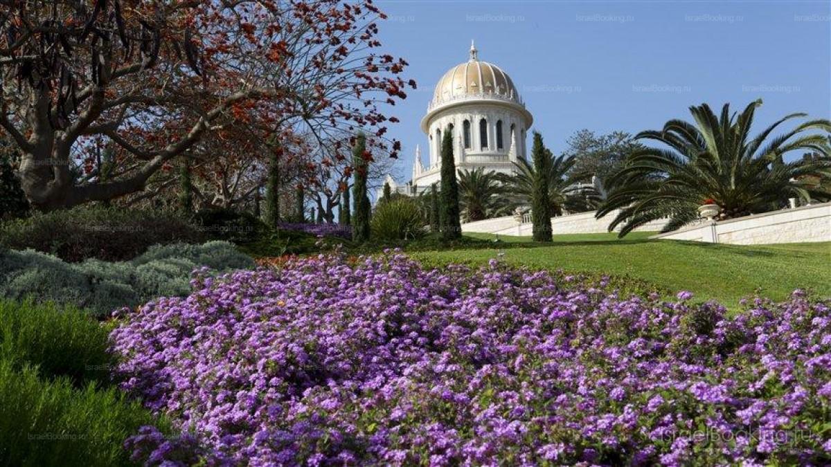 Haifa, Acre, Caesarea