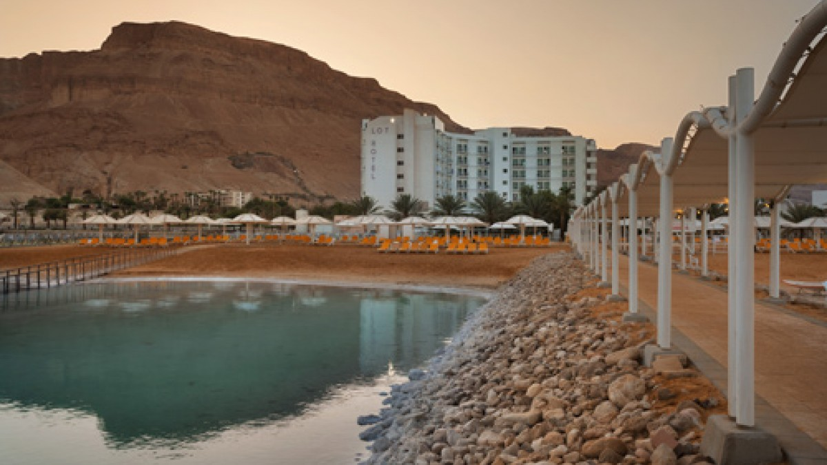 Lot 4* Dead Sea