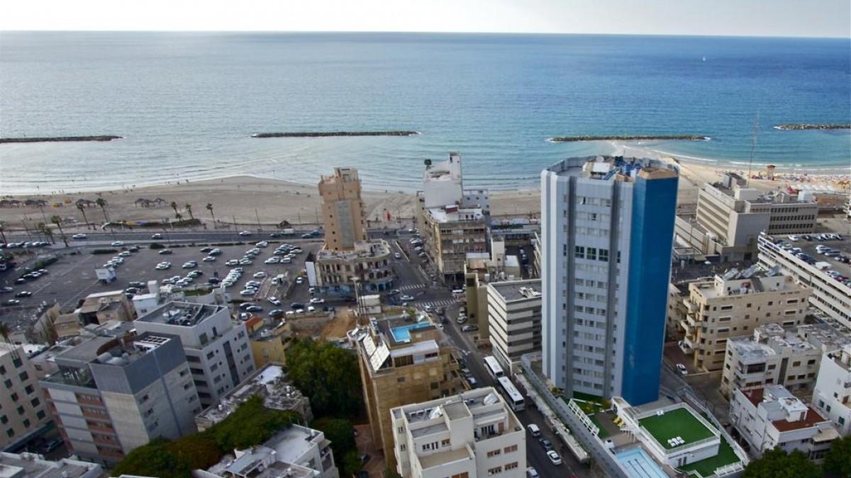 Metropolitan Тel Aviv 4*