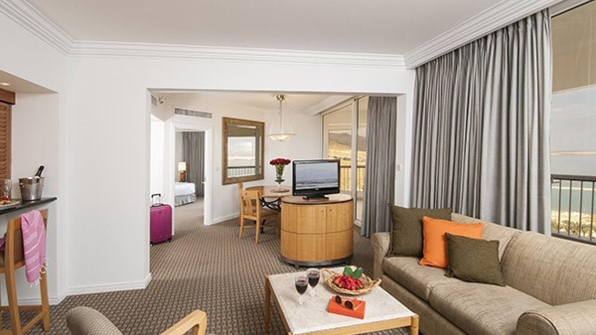 David Dead Sea Resort & Spa 5*