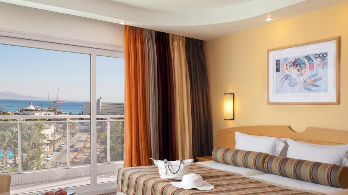 Dan Panorama Eilat  4* +