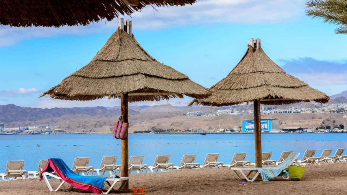 Herods Palace & Boutique Eilat 5* DLX