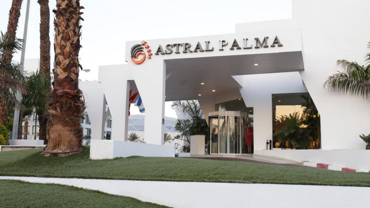 Astral Palma 4 *