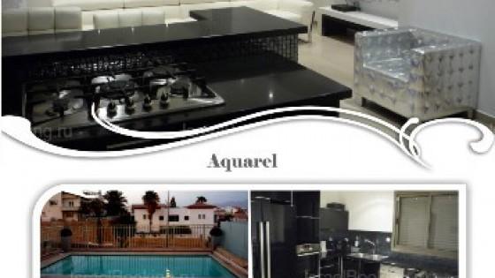 Aquarel Villa