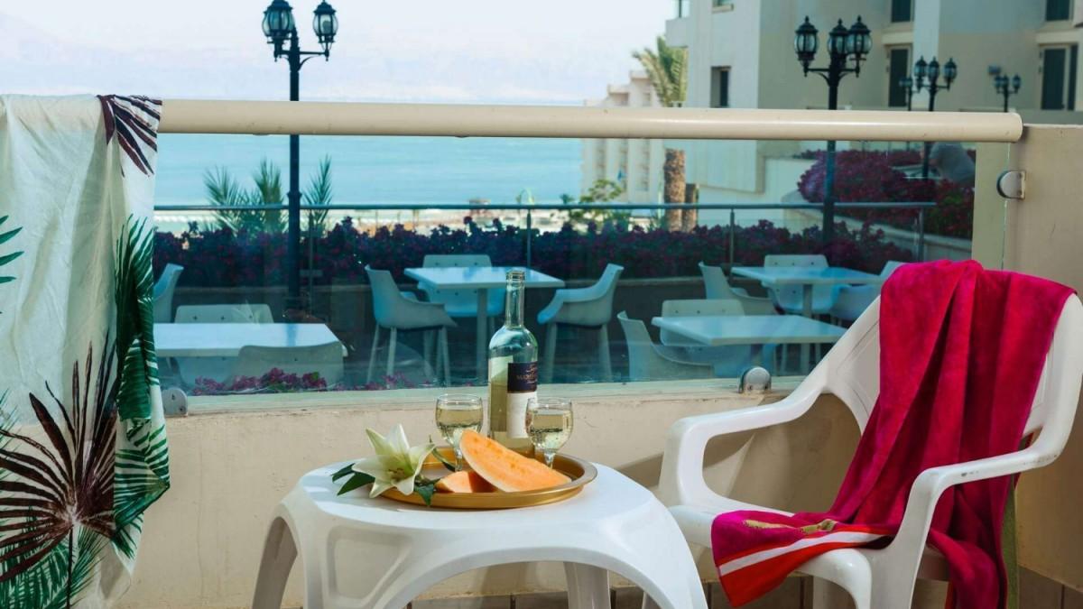 Leonardo Plaza Dead Sea 4*
