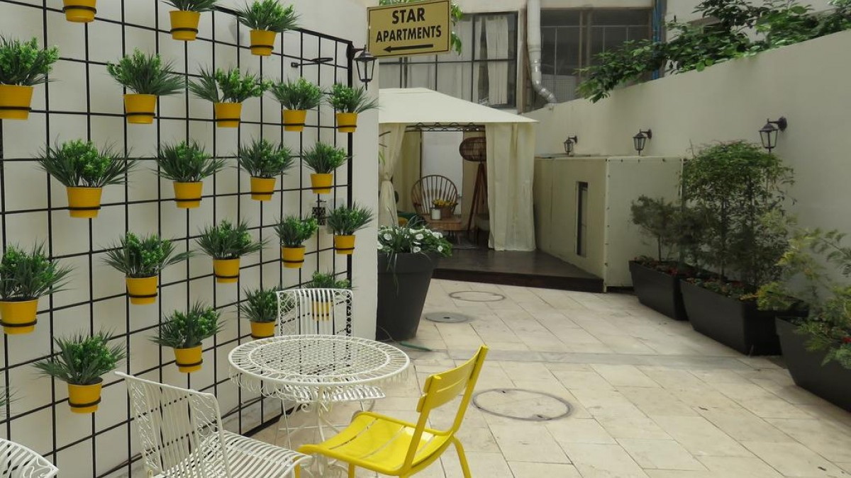 Star Apartments Tel Aviv