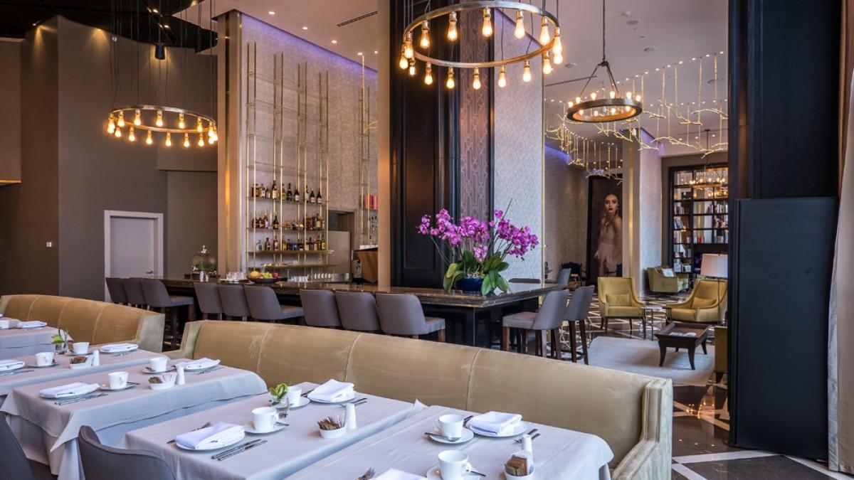 David Tower Hotel Netanya 5*